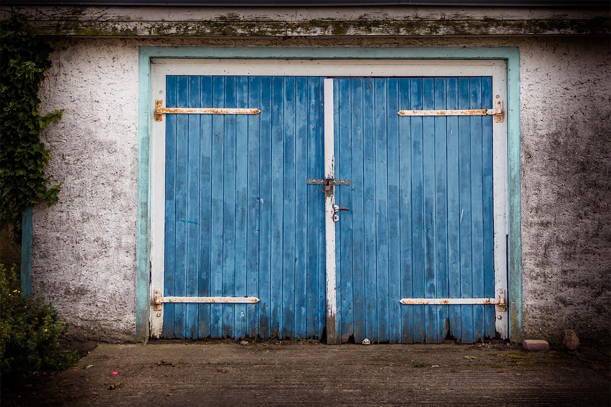 Elbtopf Garage
