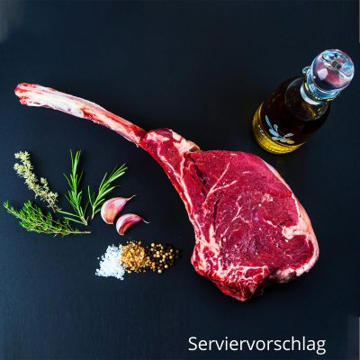Premium Tomahawk Steak