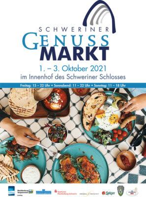 Schweriner GenussMarkt